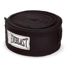 EVERLAST Pro Style Cotton Handwrap (4.5m) 4456