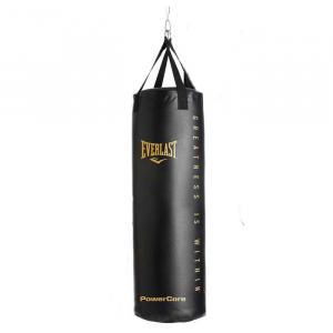 Nevatear Heavy Bag Black/Gold Powercore (104cm)