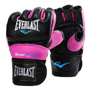 EVERLAST Everstrike Training Gloves Pink