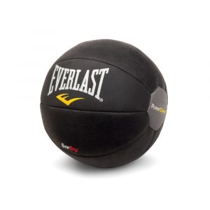 EVERLAST FIT POWERCORE MEDICINE BALL (5kg)