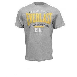 EVERLAST T-Shirt 'Boxing Club 1910'