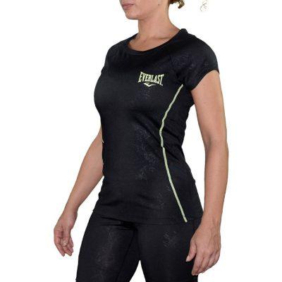 Everlast Γυναικείο Μπλουζάκι Γυμναστικής