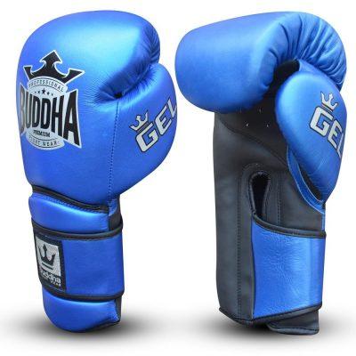 BUDDHA ΓΑΝΤΙΑ ΠΡΟΠΟΝΗΣΗΣ PRO GEL GS-3 blue leather